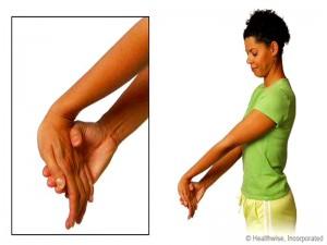 آرنج تنیس (tennis elbow)