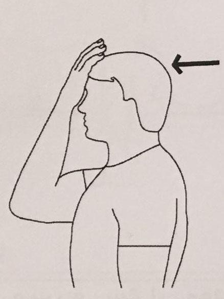 انقباض عضلات گردن