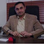 دکتر علی کوشان